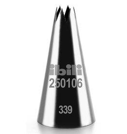 IBILI IBILI 250106 GARNEERSPUIT KARTELS  6MM