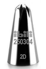 IBILI IBILI 250304 GARNEERSPUIT KARTEL  4MM