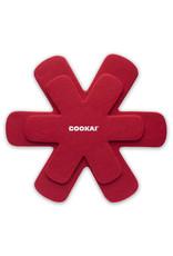 COOKAI COOKAI CK17-228028 KOEKENPAN 5-PLY RVS 28 CM