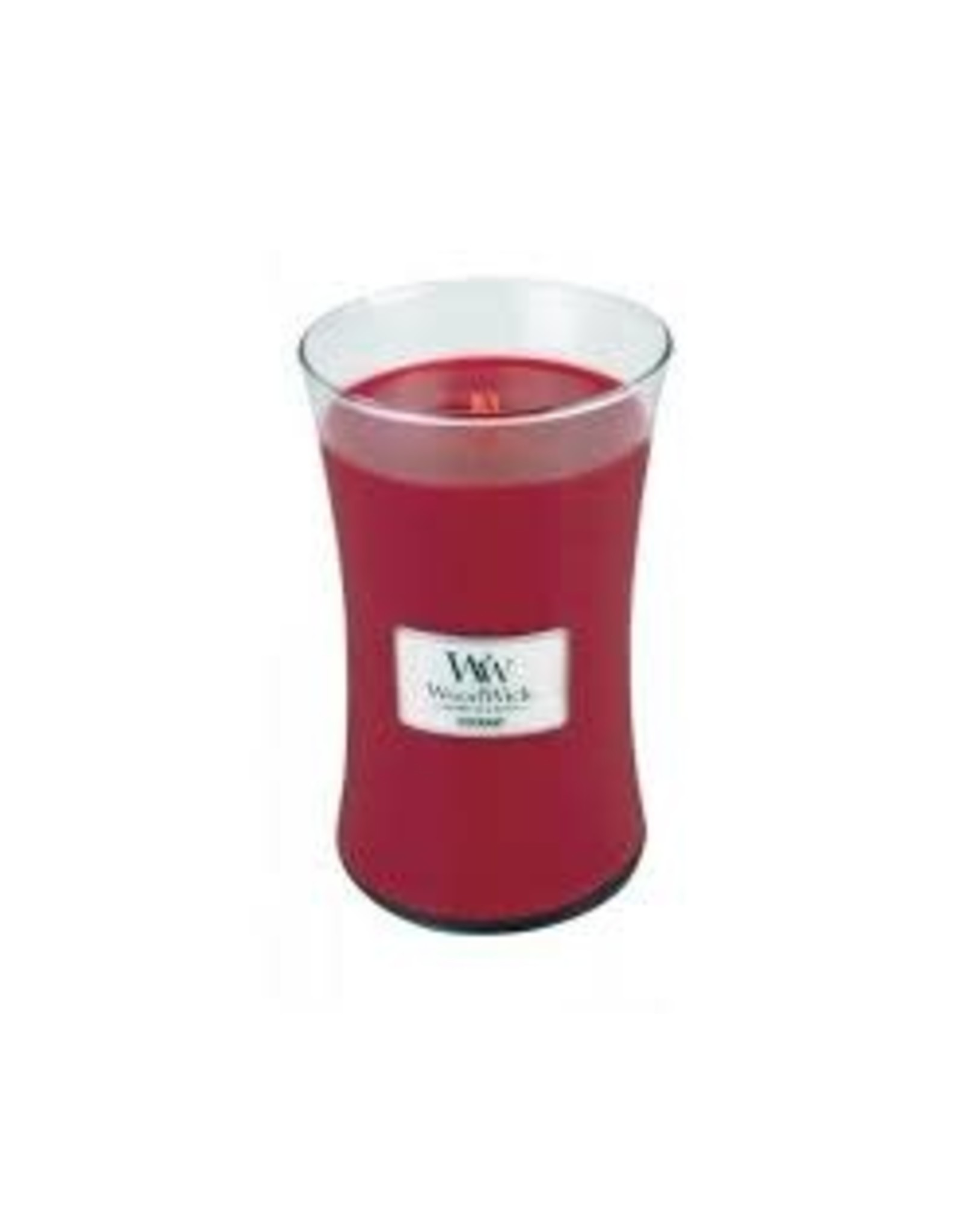 WOODWICK WOODWICK LARGE CURRANT