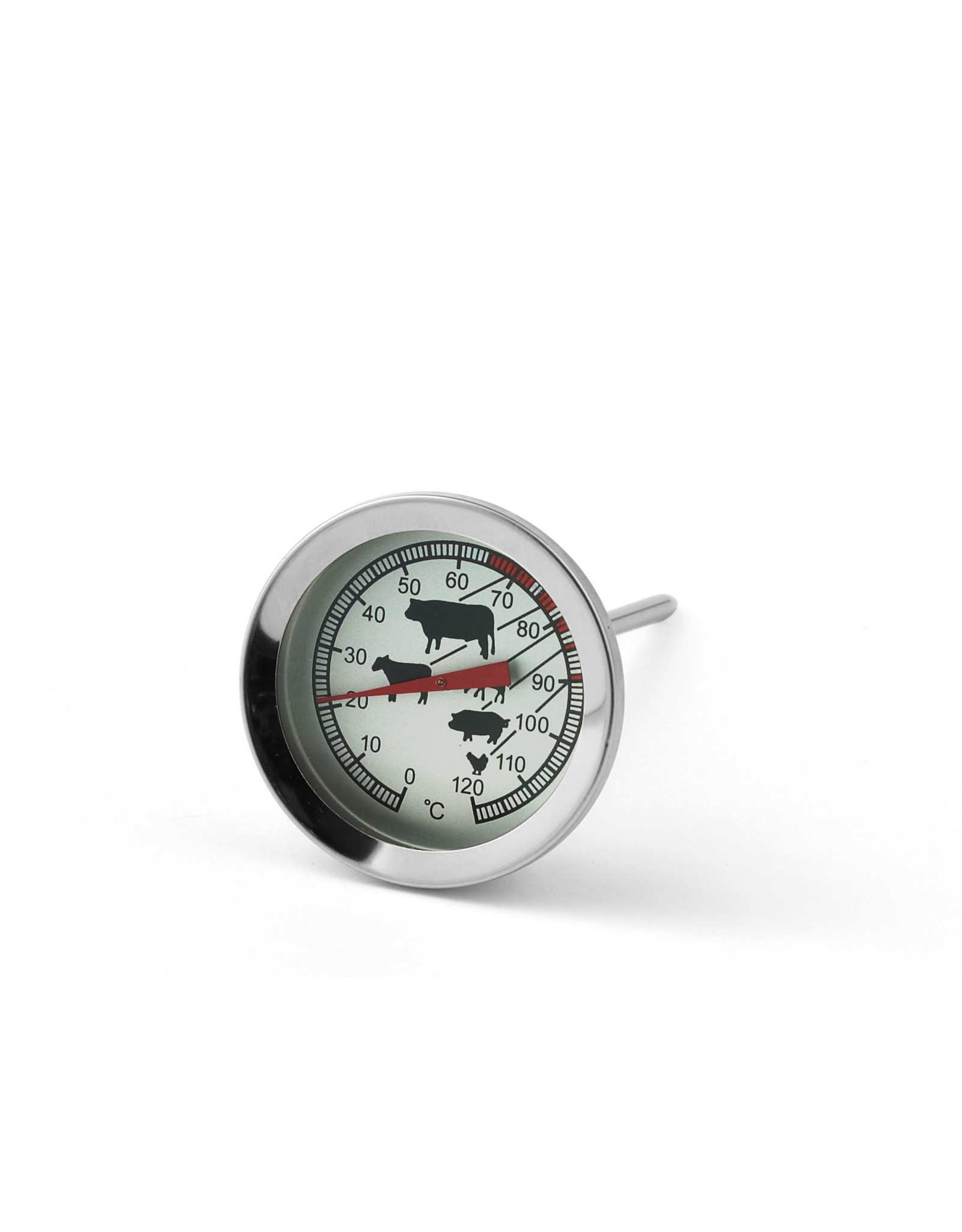 FUNKTION FUNKTION 179595 OVENTHERMOMETER