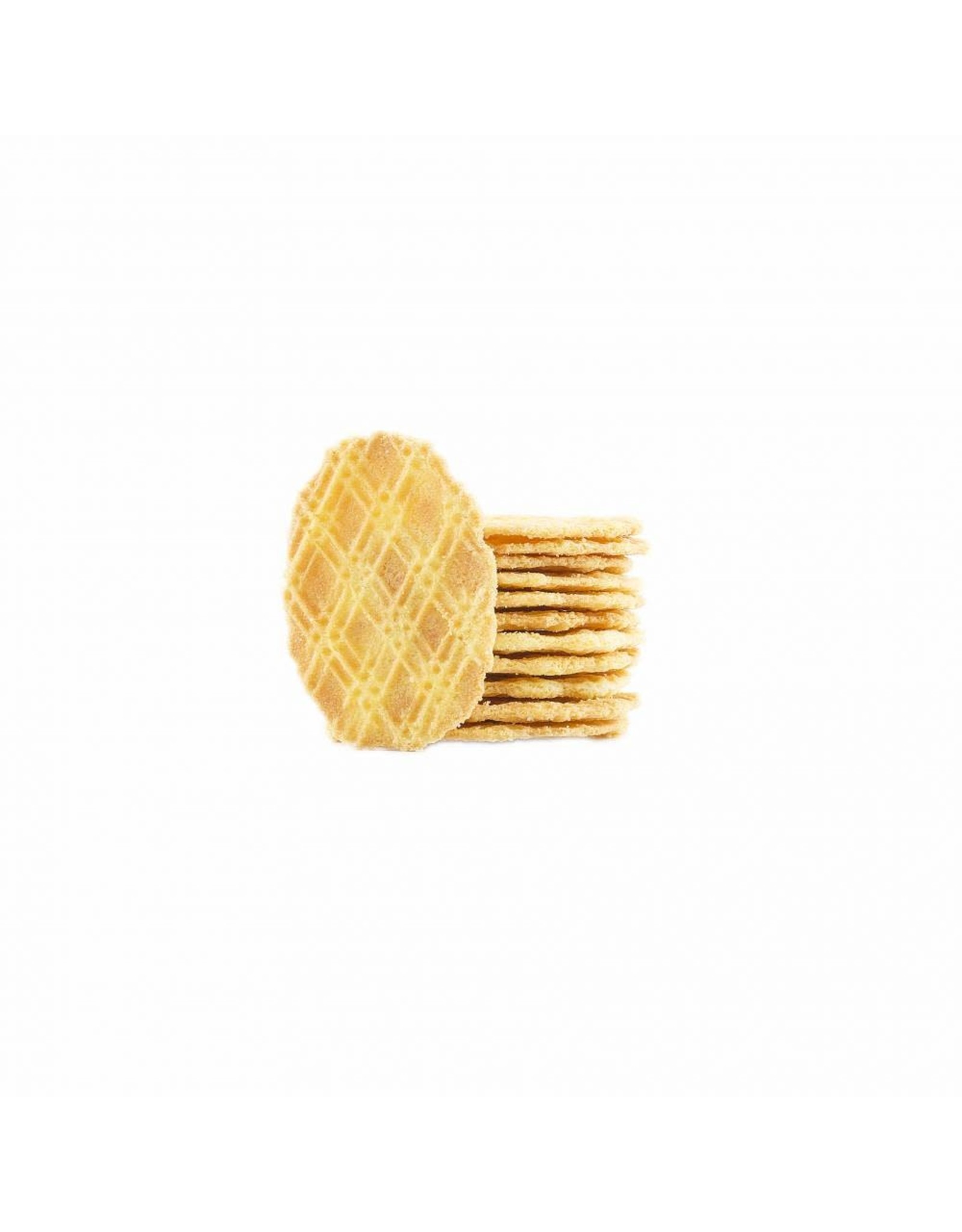 VERDUIJN'S FINE BISCUITS VERDUIJN'S FINE BISCUITS 6750 75GRAM BUTTER WAFERS TRADITIONALLY BAKED