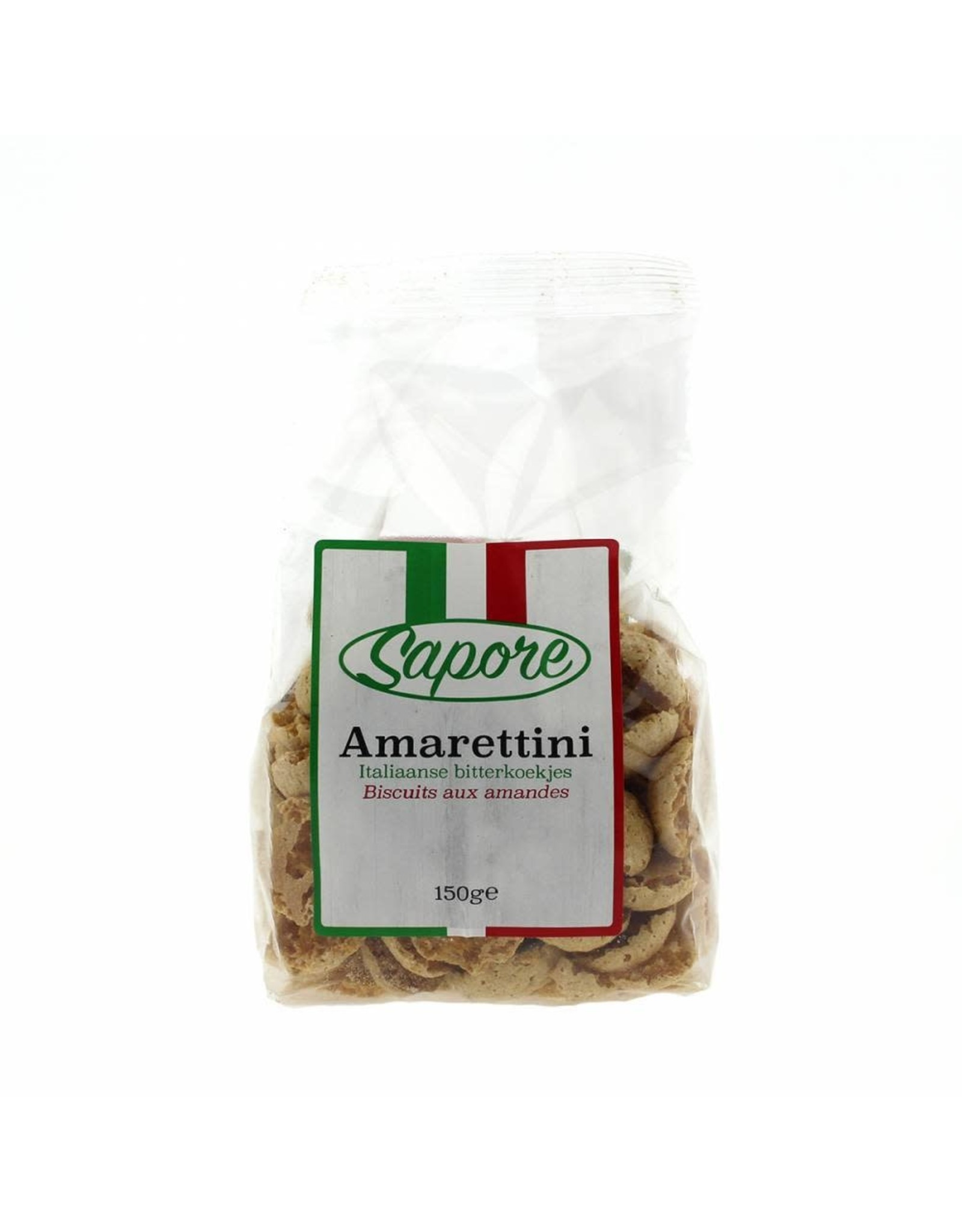 SAPORE SAPORE 2355 150GRAM AMARETTINI