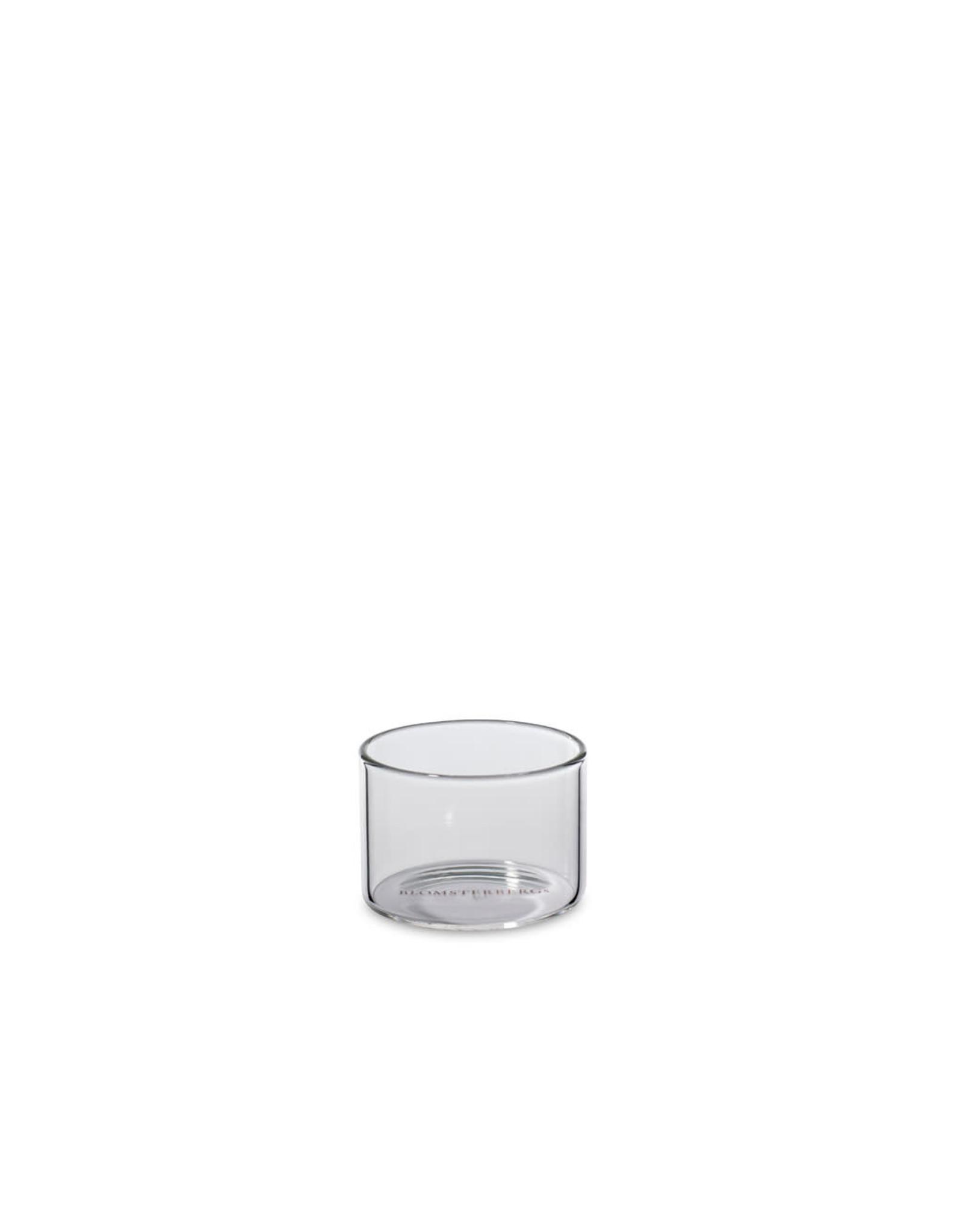 BLOMSTERBERGS KEUKEN BLOMSTERBERGS 913124 DESERT GLAS 5X8 CM 6DLG