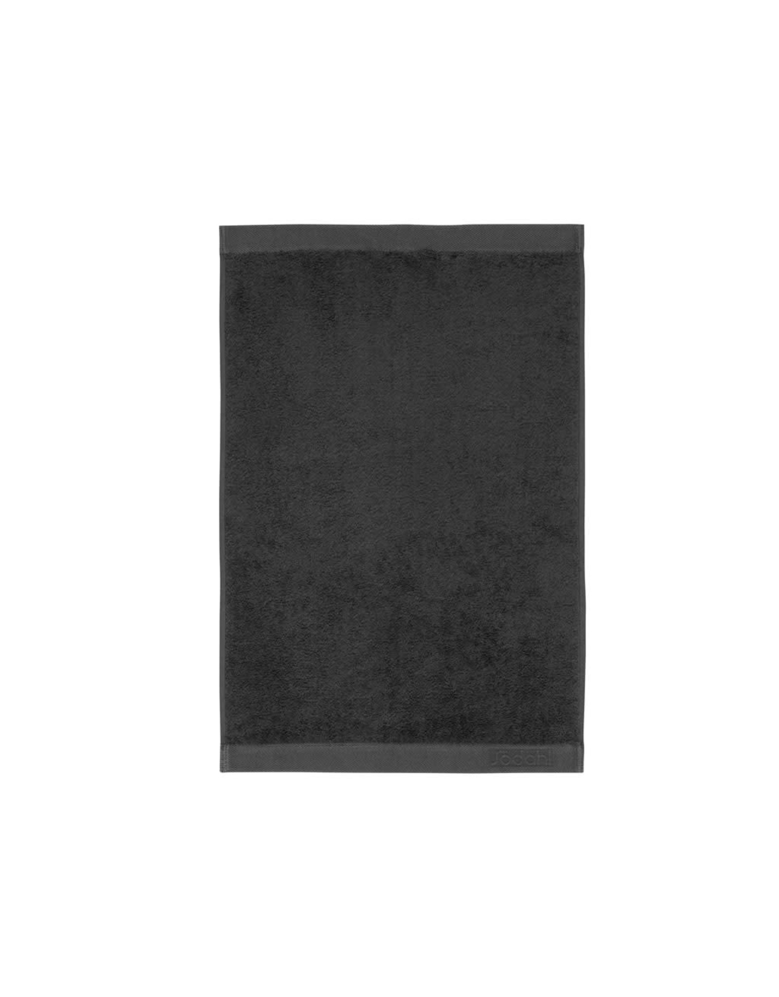 SODAHL SODAHL 727550 HANDDOEK 40X60CM COMFORT BLACK