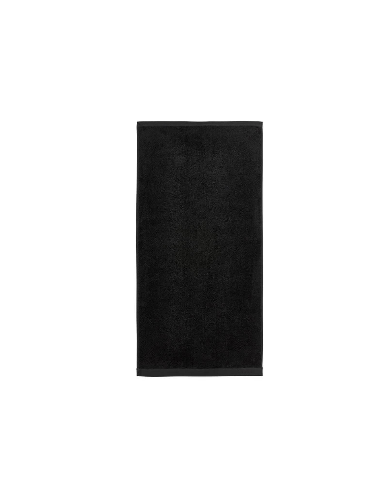 SODAHL SODAHL 727551 HANDDOEK 50X100CM COMFORT BLACK