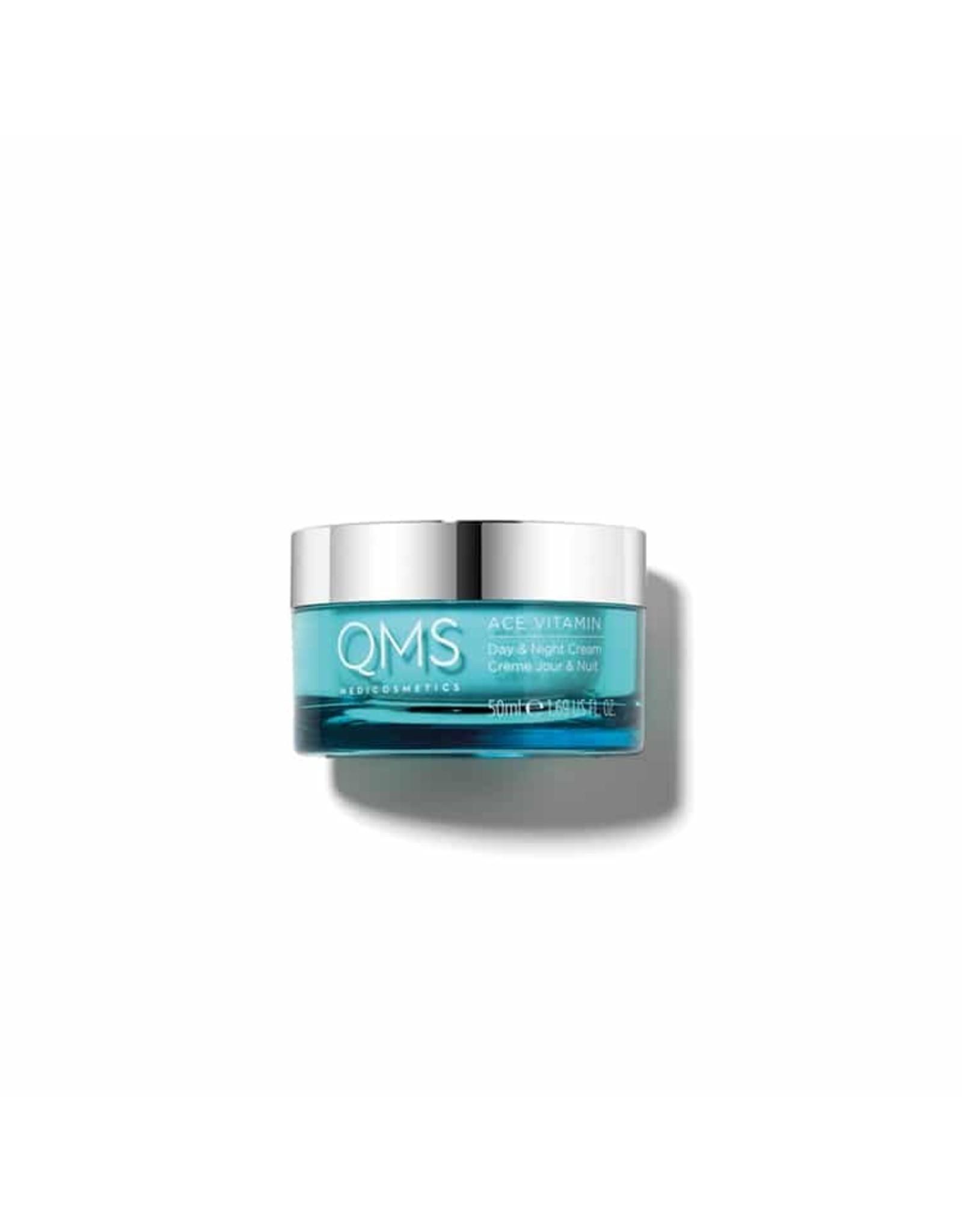 !QMS Medicosmetics Ace Vitamin
