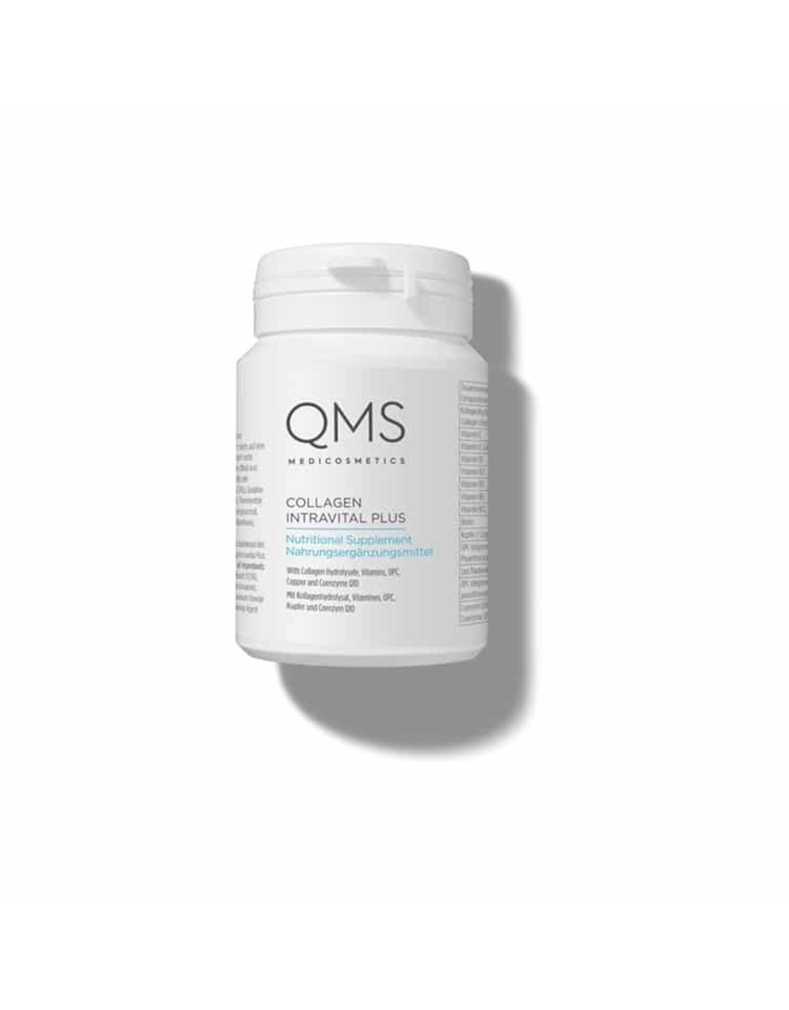!QMS Medicosmetics Collagen Intravital Plus
