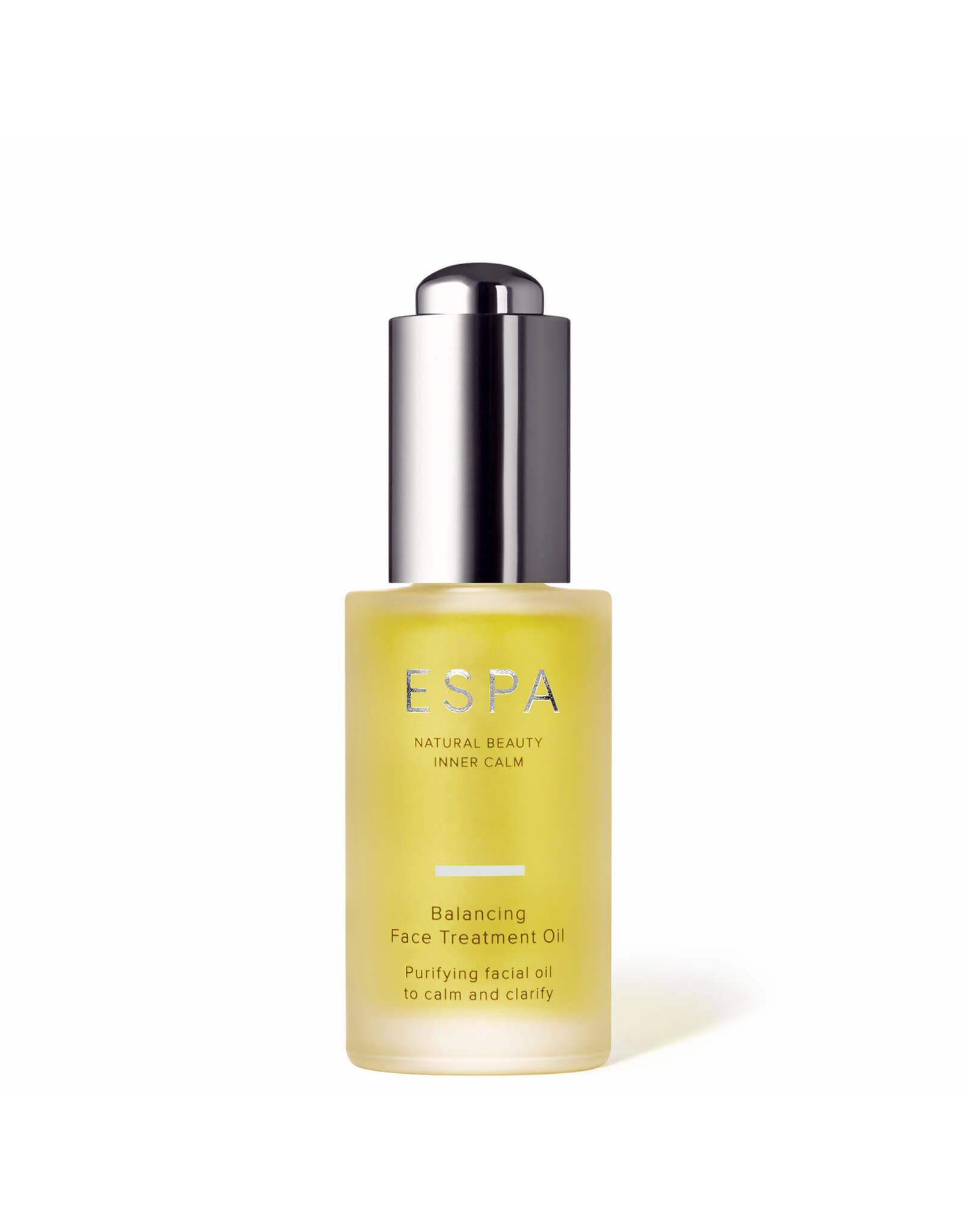 ESPA Balancing Face Treatment Oil, 30ml