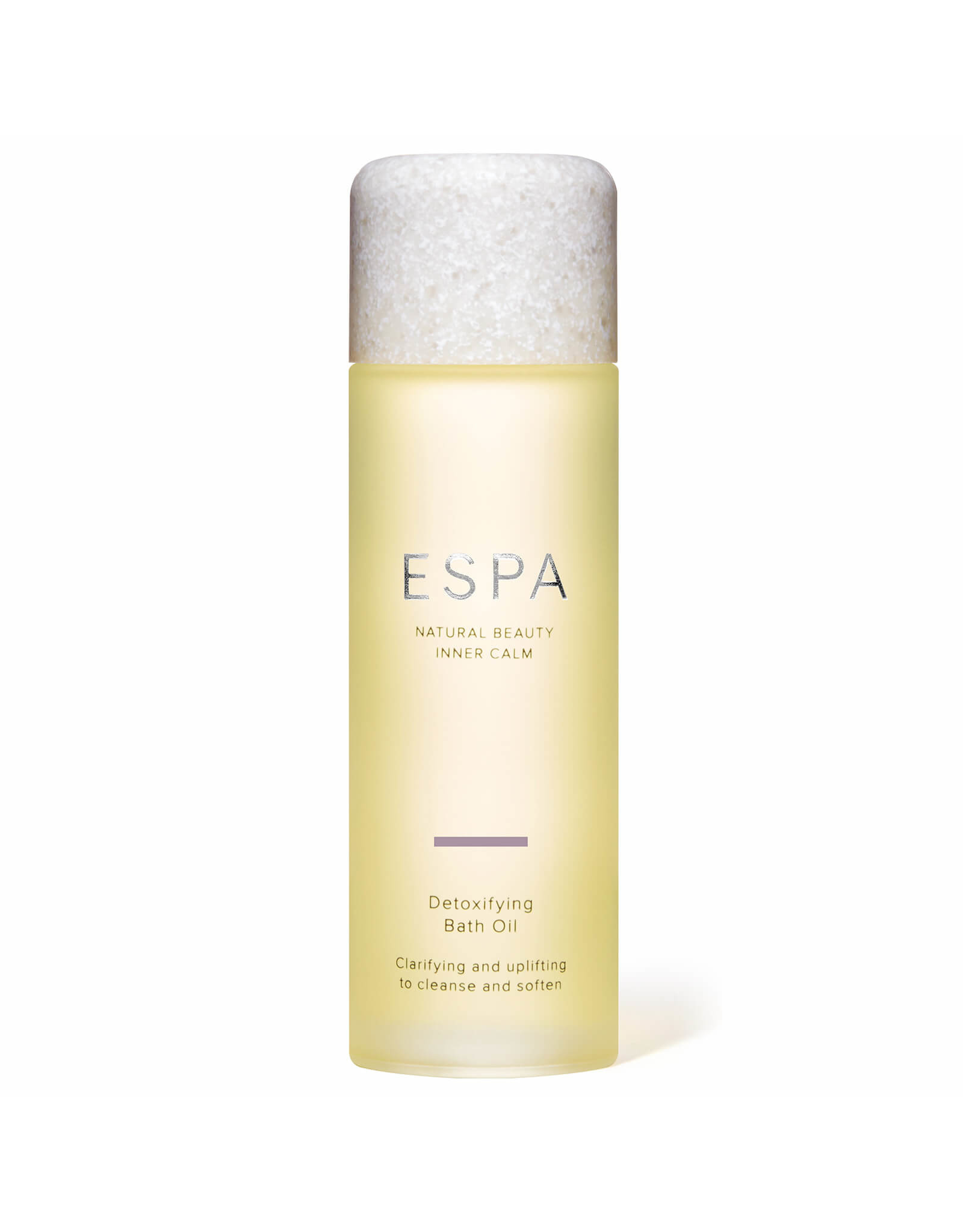 ESPA Detoxifying Bath Oil