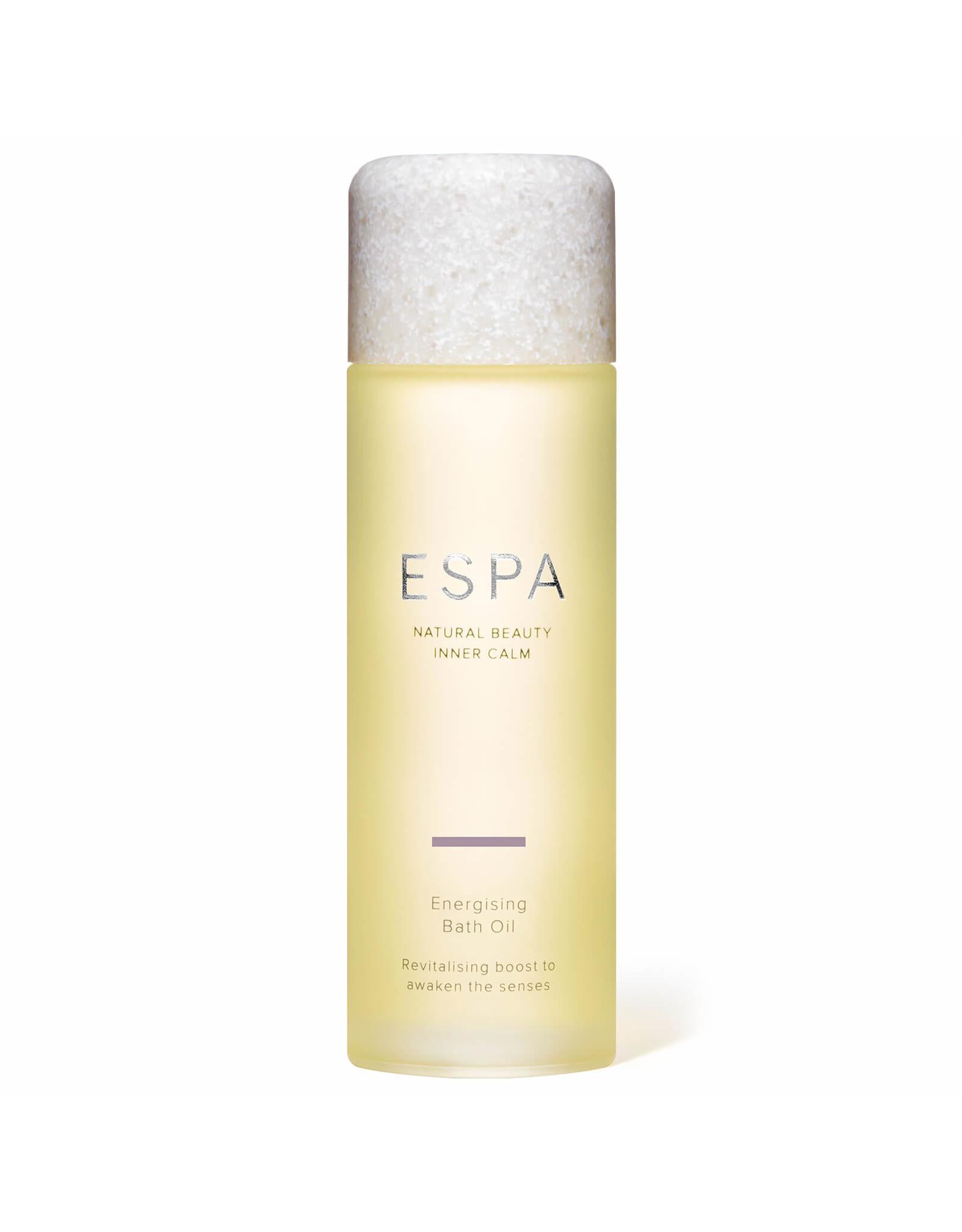 ESPA Energising Bath Oil
