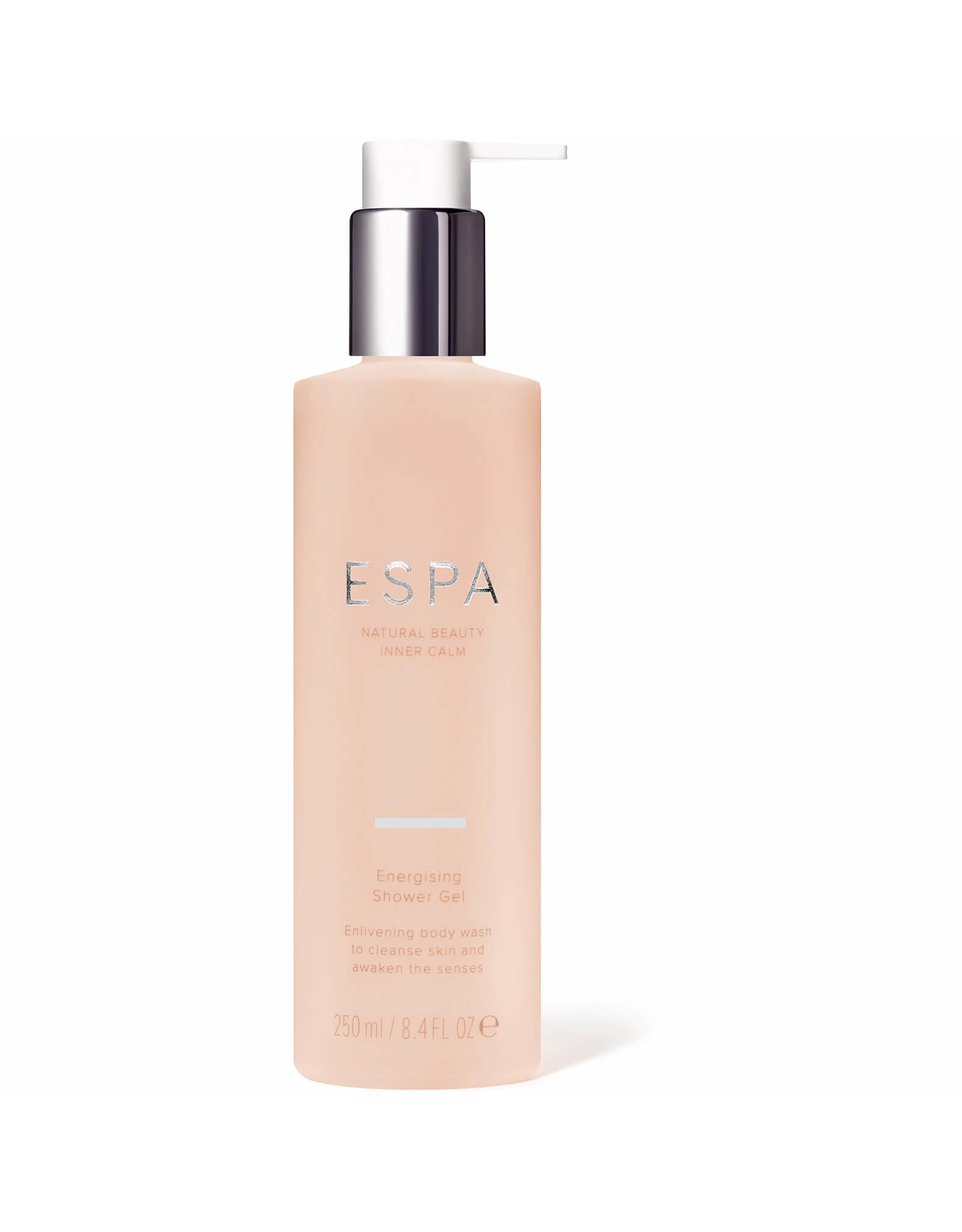 ESPA Energising Shower Gel, 250ml