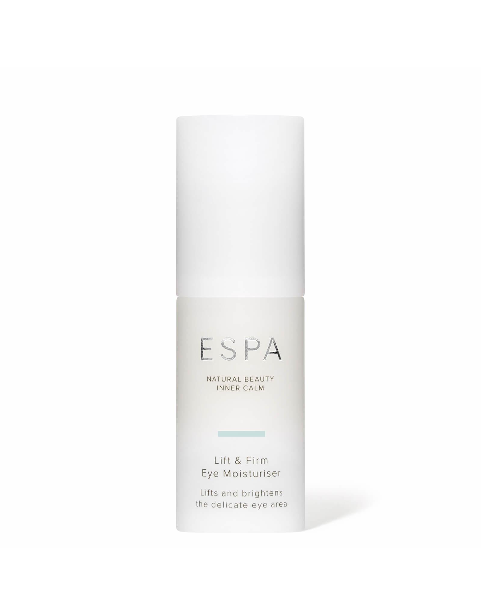 ESPA Lift & Firm Eye Moisturiser, 15ml