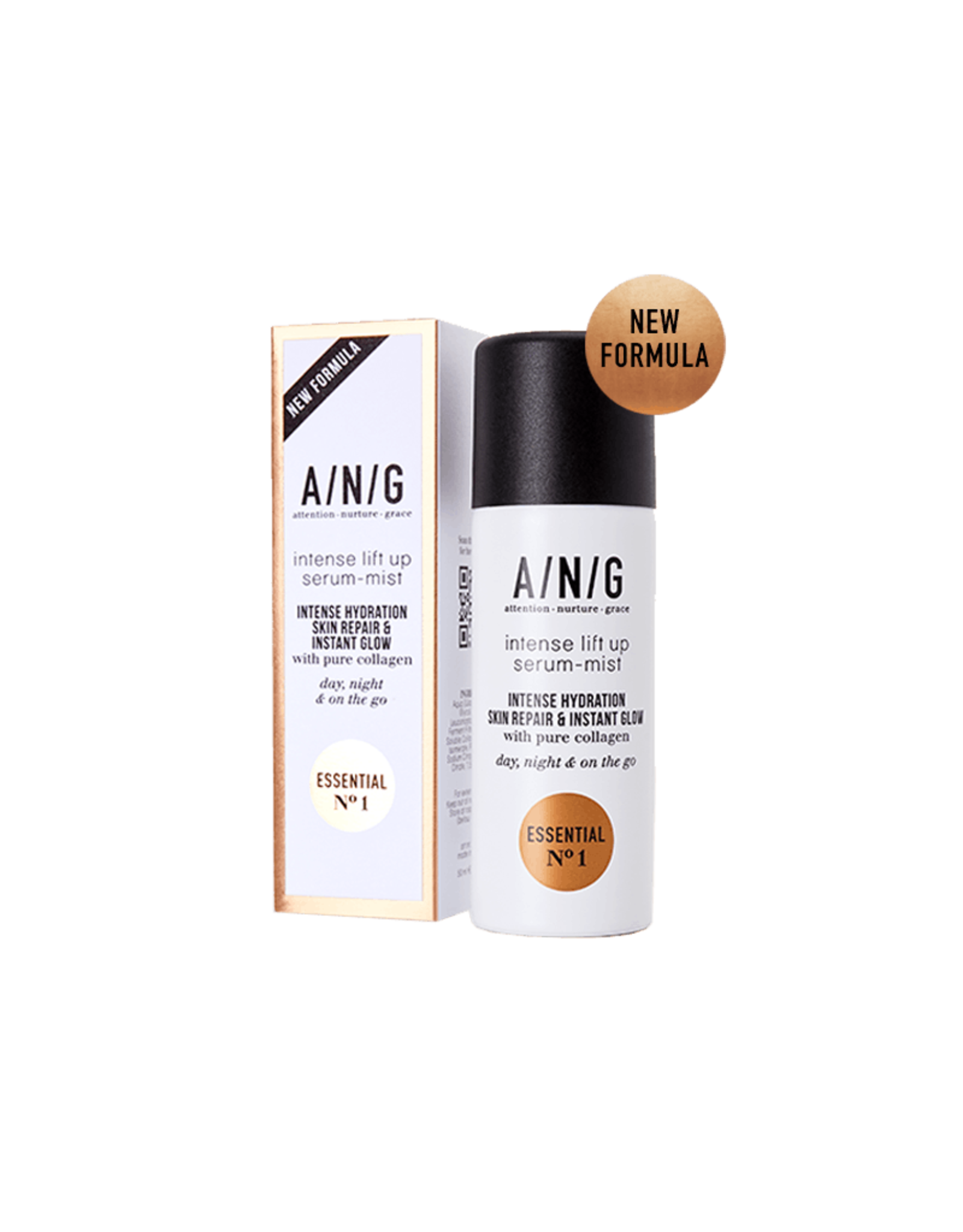 ANG Cosmetics Lift Up Serum-Spray