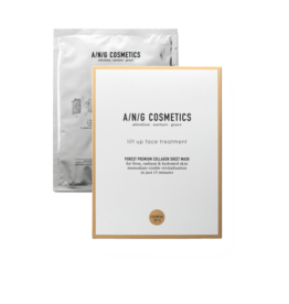 ANG Cosmetics Lift Up Face Treatment 3-Pack