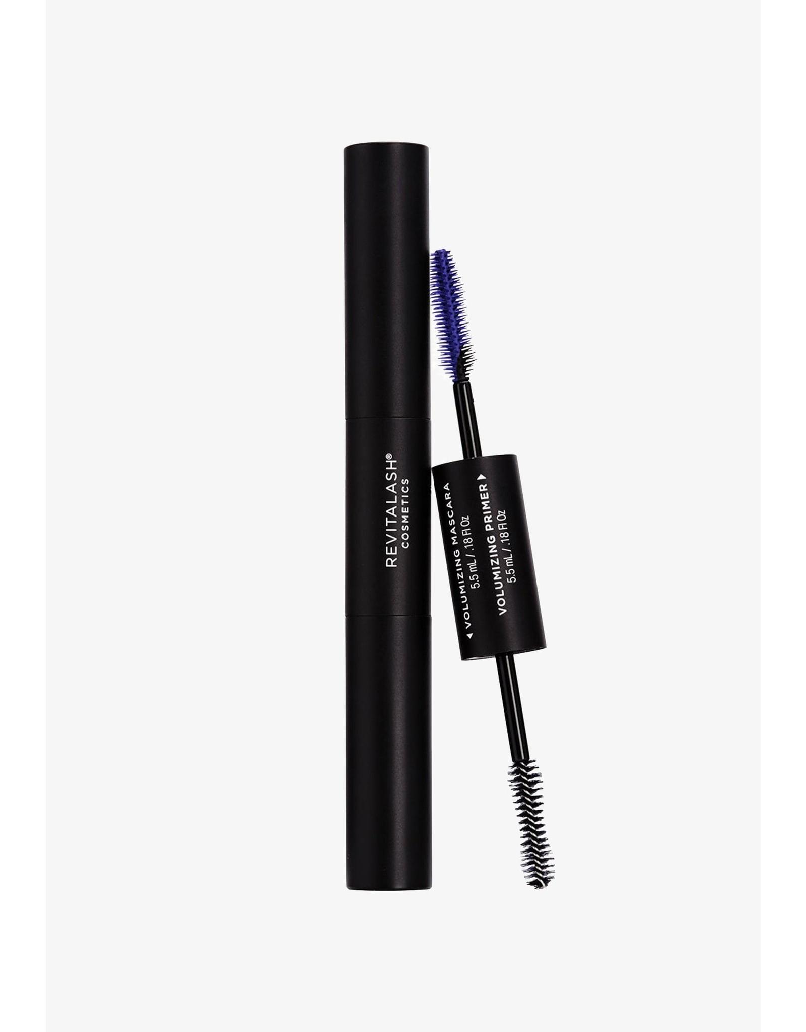 Revitalash Cosmetics Double Ended Volume Set (Primer / Mascara)