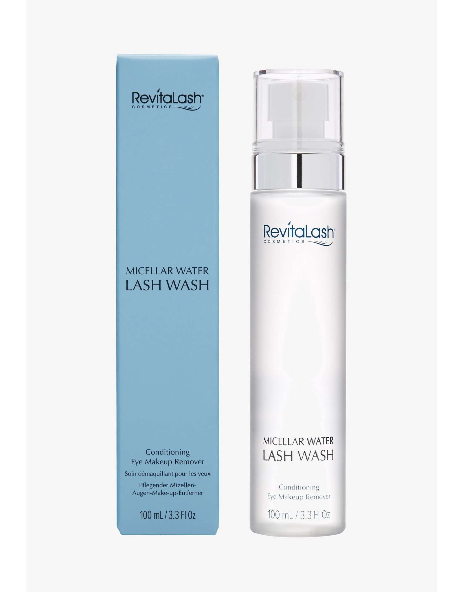 Revitalash Cosmetics Micellar Water Lash Water
