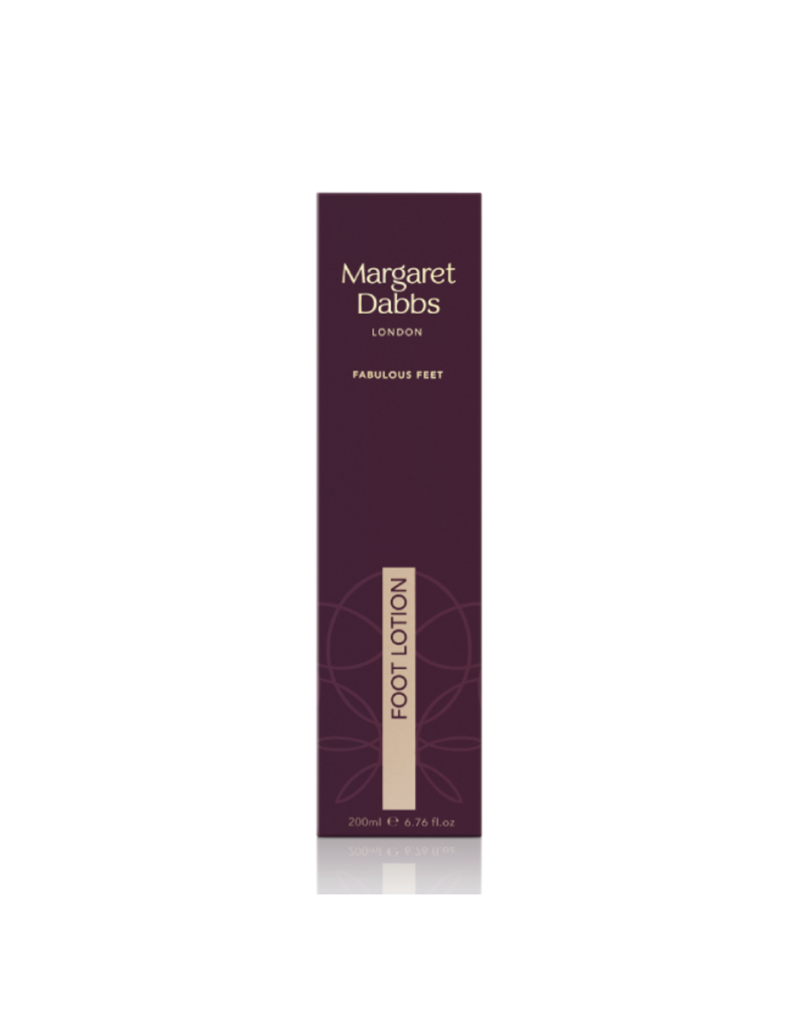 Margaret Dabbs Intensive Hydrating Foot Lotion, 200ml