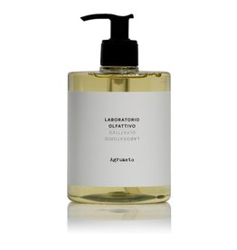 Laboratorio Olfattivo Agrumeto Liquid Soap