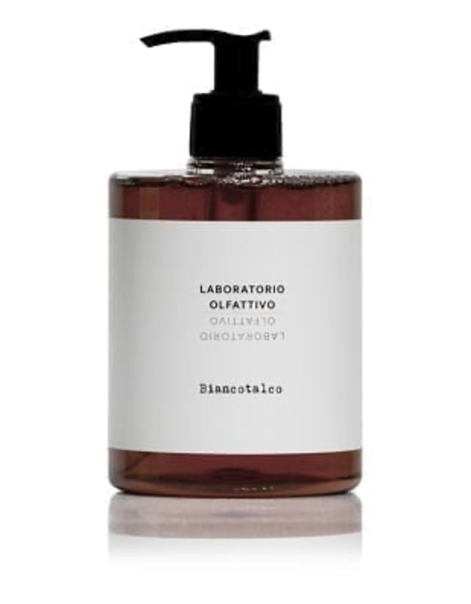 Laboratorio Olfattivo Laboratorio Olfattivo Biancotalco Liquid Soap
