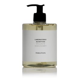 Laboratorio Olfattivo Biancofiore Liquid Soap