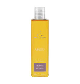 Aromatherapy Shower Oil Muscle
