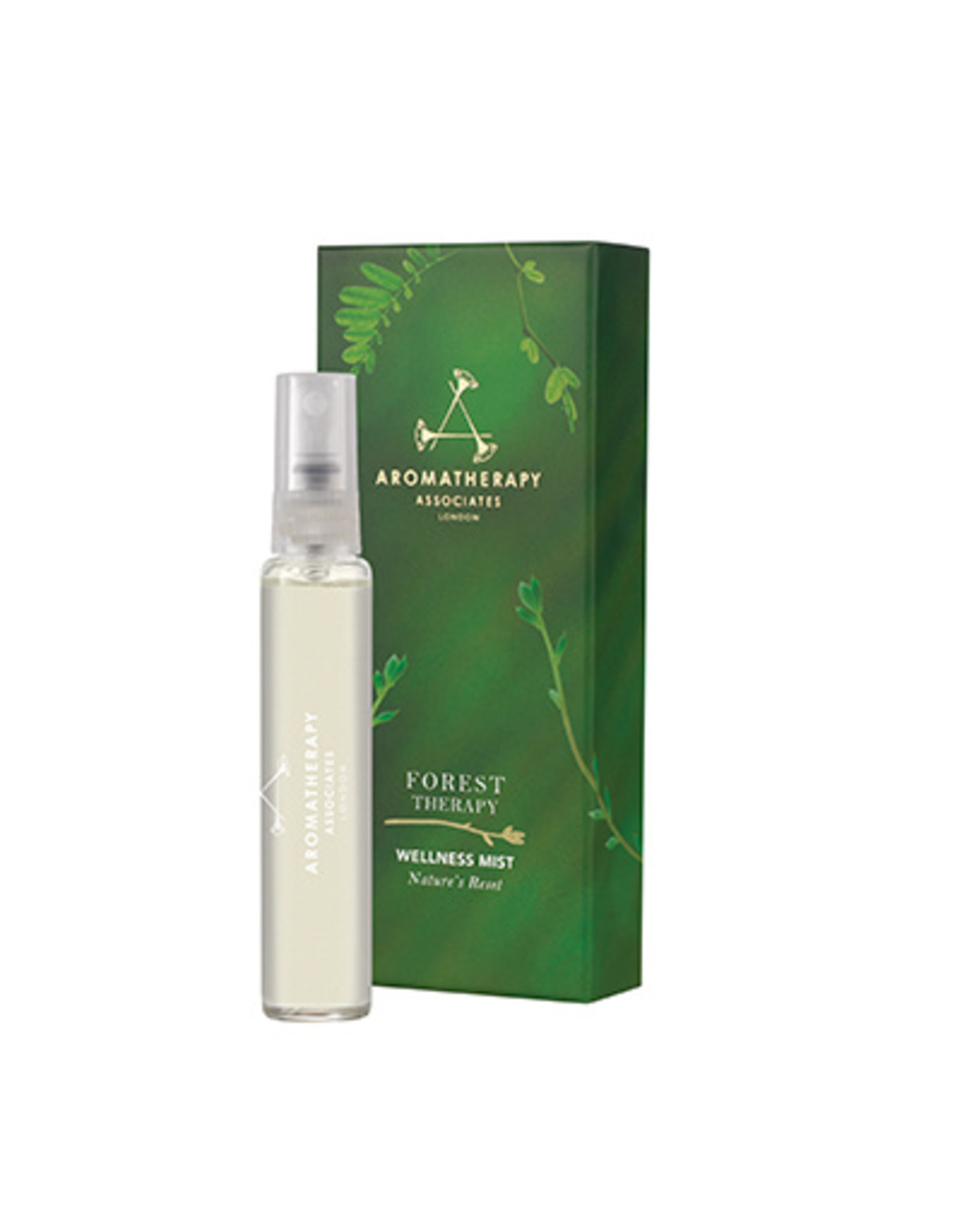 Aromatherapy Forest Therapy Wellness Mist, 10ml