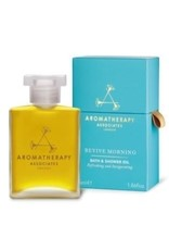 Aromatherapy Revive Morning Bath and Shower Oil, 55ml