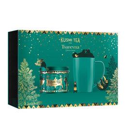 Kusmi Kusmi Tea Tsarevna Limited Edition
