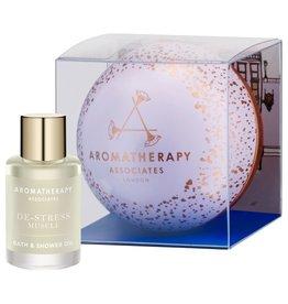 Aromatherapy Precious De-Stress Time