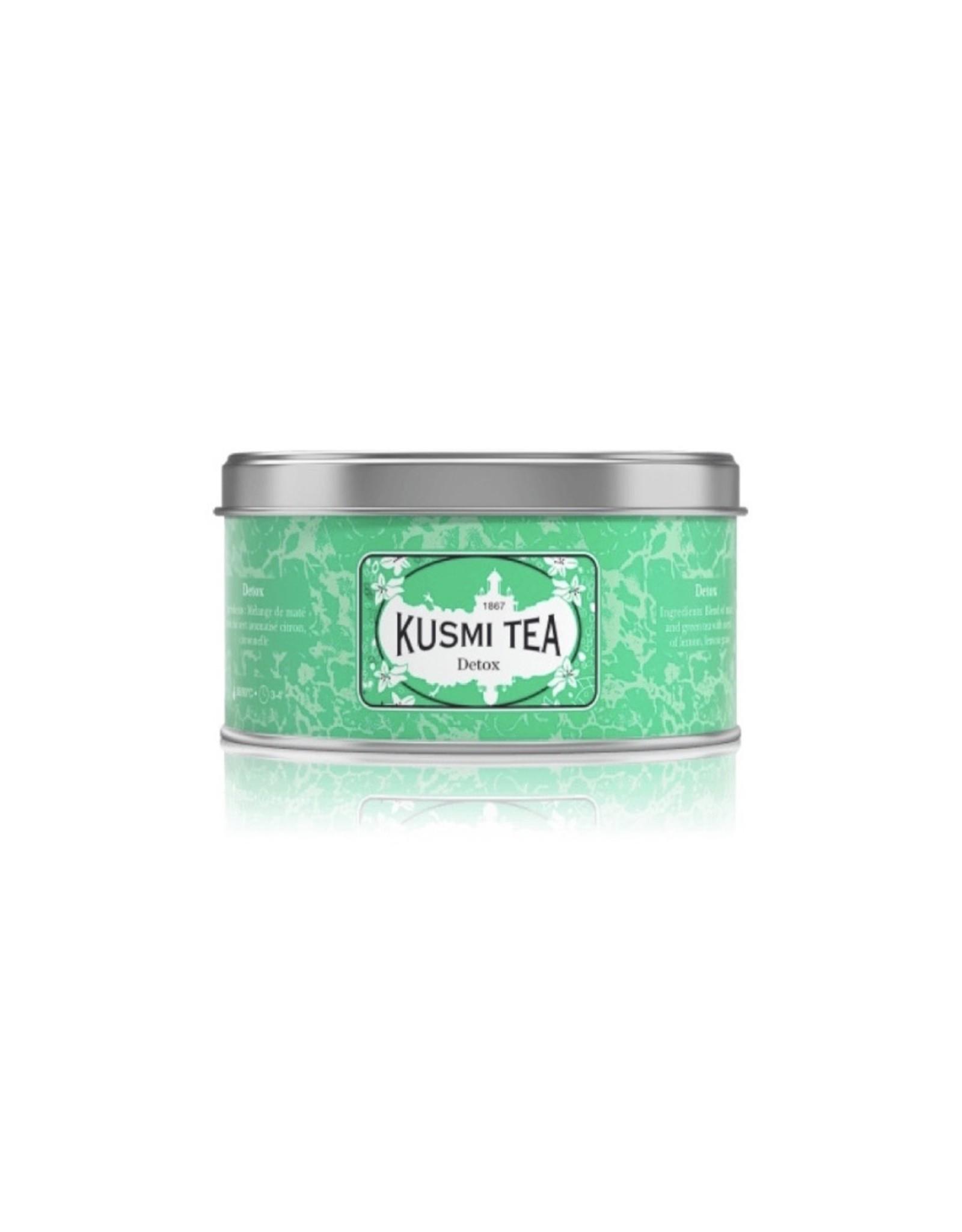 Kusmi Kusmi Tea Detox, 125g
