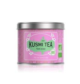 Kusmi Kusmi Tea Green Rose