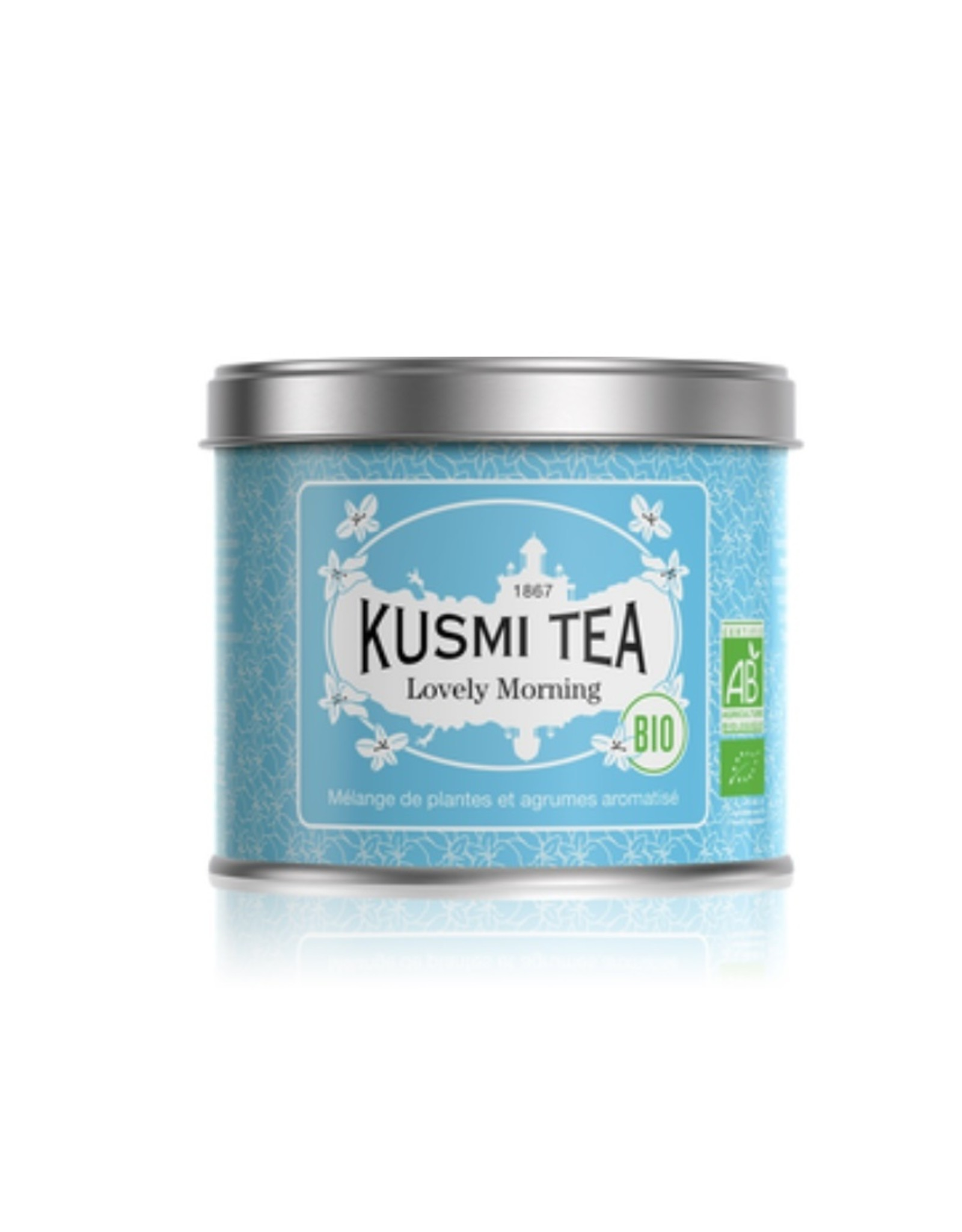 Kusmi Kusmi Tea Lovely Morning, 100g