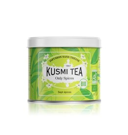 Kusmi Kusmi Tea Only Spices