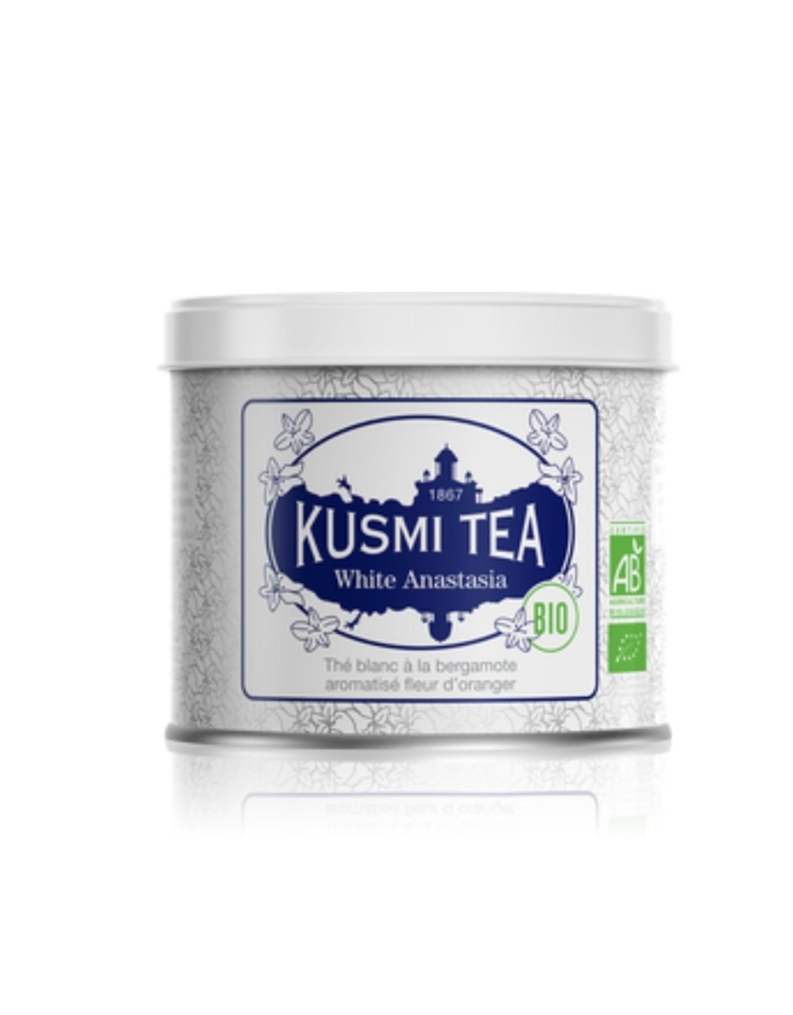 Kusmi Kusmi Tea White Anastasia, 90g