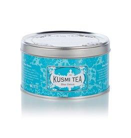 Kusmi Kusmi Tea Blue Detox