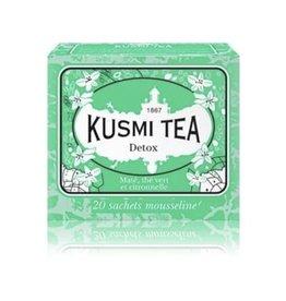 Kusmi Kusmi Tea Detox Bags