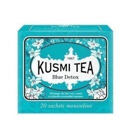 Kusmi Kusmi Tea Blue Detox Bags