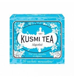 Kusmi Kusmi Tea Algothé Bags