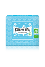 Kusmi Kusmi Tea Lovely Morning Bags, 20pc.