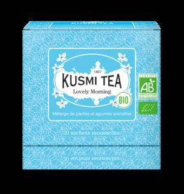 Kusmi Kusmi Tea Lovely Morning Bags