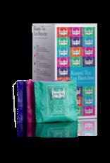 Kusmi Kusmi Tea Wellness Teas Gift Set Bags, 24pc.