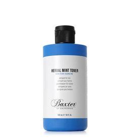 Baxter Herbal Mint Toner