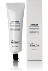 Clay Mask, 120ml