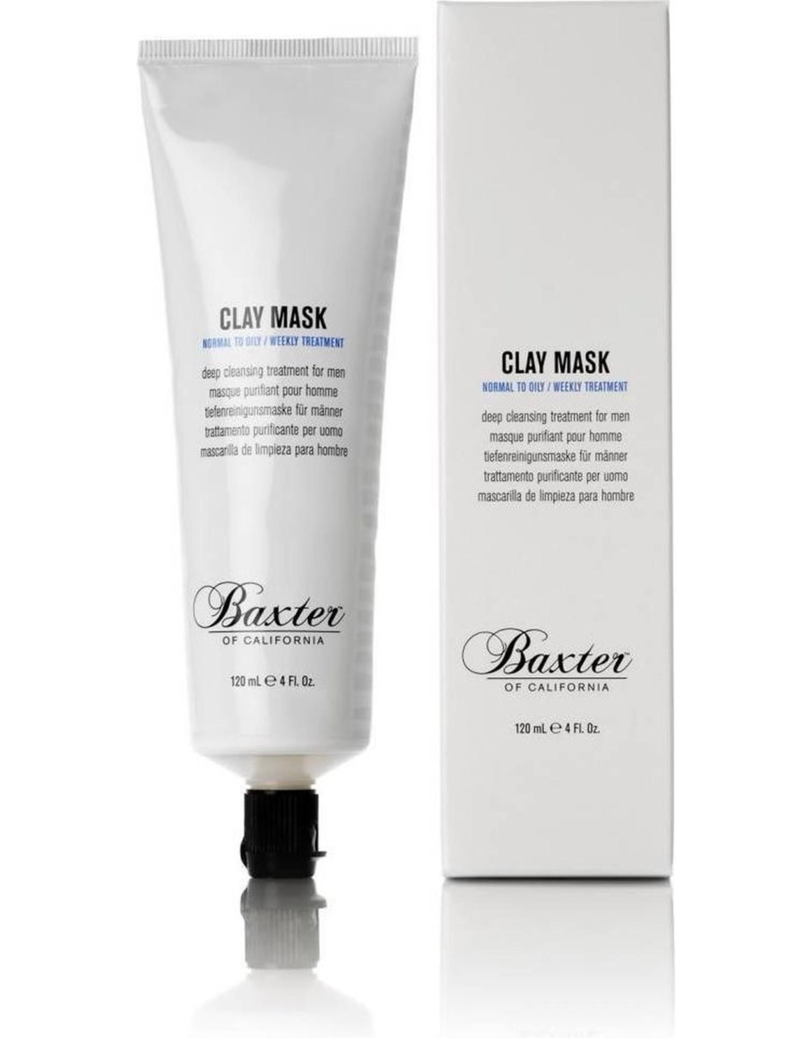 Baxter Clay Mask, 120ml