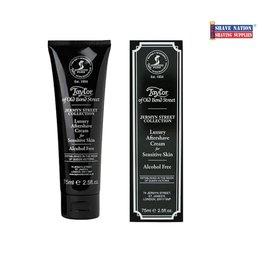 Luxury Aftershave Cream