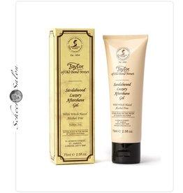 Sandalwood Luxury Aftershave Gel