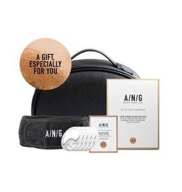 ANG Cosmetics Sparkling Home Treatment Bag