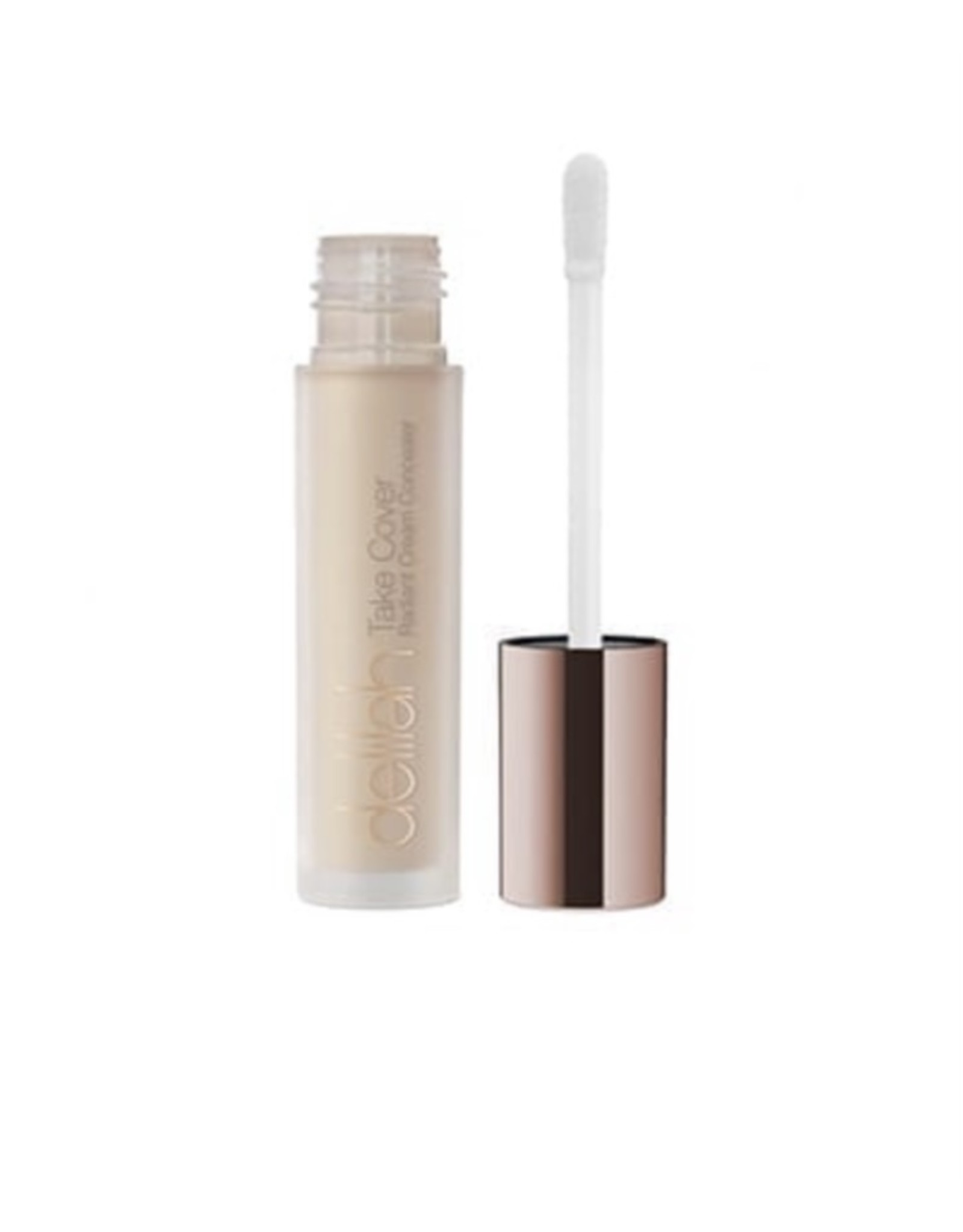 Delilah Take Cover Radiant Cream Concealer