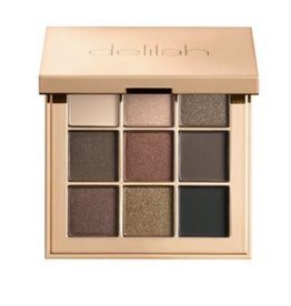 Delilah Colour Intense Eyeshadow Palette